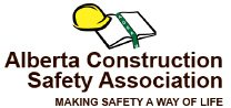 Alberta Construction Safety Asociation infracon Infracon Alberta Construction Safety Asociation