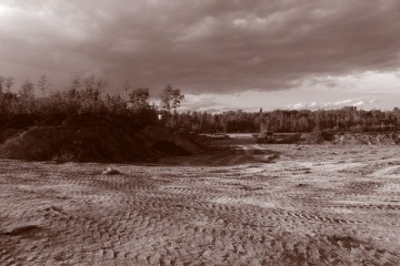 Civil Construction & Earthworks Projects Hydro Bear Mountain DuoTone 360x240