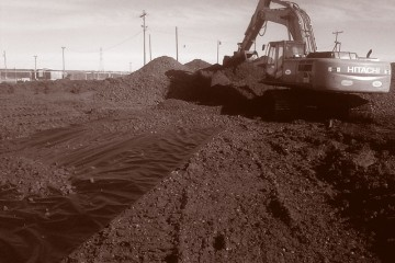 Civil Construction & Earthworks Projects OmicronPrimary Updated 360x240