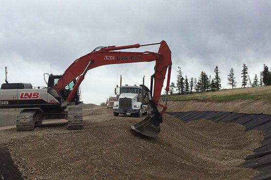 Ajax- Project- LNB Construction Kamloops  KGHM Ajax Mine – Alkali Creek Diversion Ajax Project LNB Construction 1 555x370