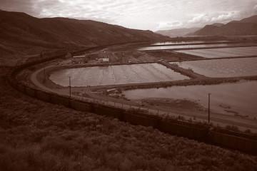 Civil Construction & Earthworks Projects LNB Sewage Treatment Duotone 360x240