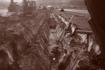 Civil Construction & Earthworks Projects cityOfMerrit DuoTone 360x240