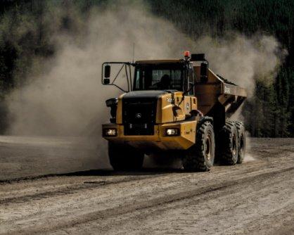 Supplies & Maintenance gravel sand